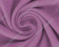 Hele violett (Mulberry) Single Jersey