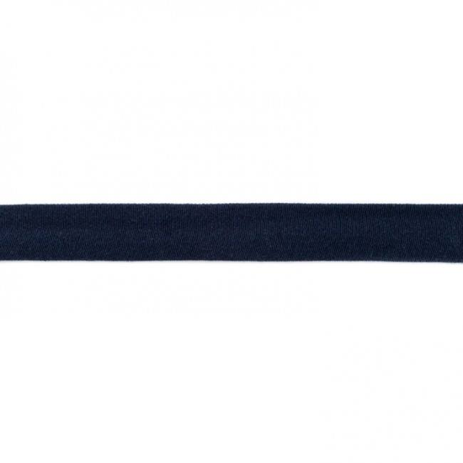 Trikotaažist kandipael, navy-sinine