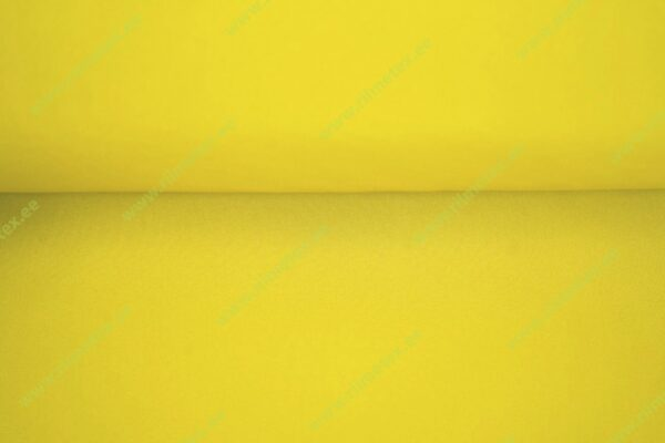 Softshell fliisiga rohekas-kollane