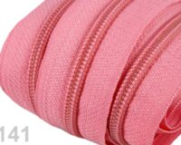 Meetrilukk roosa 5mm