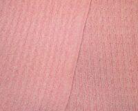 Puuvillane orgaaniline palmik, roosa