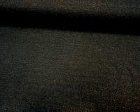 Žakaarkoeline, kergelt sädelev, must/pronks