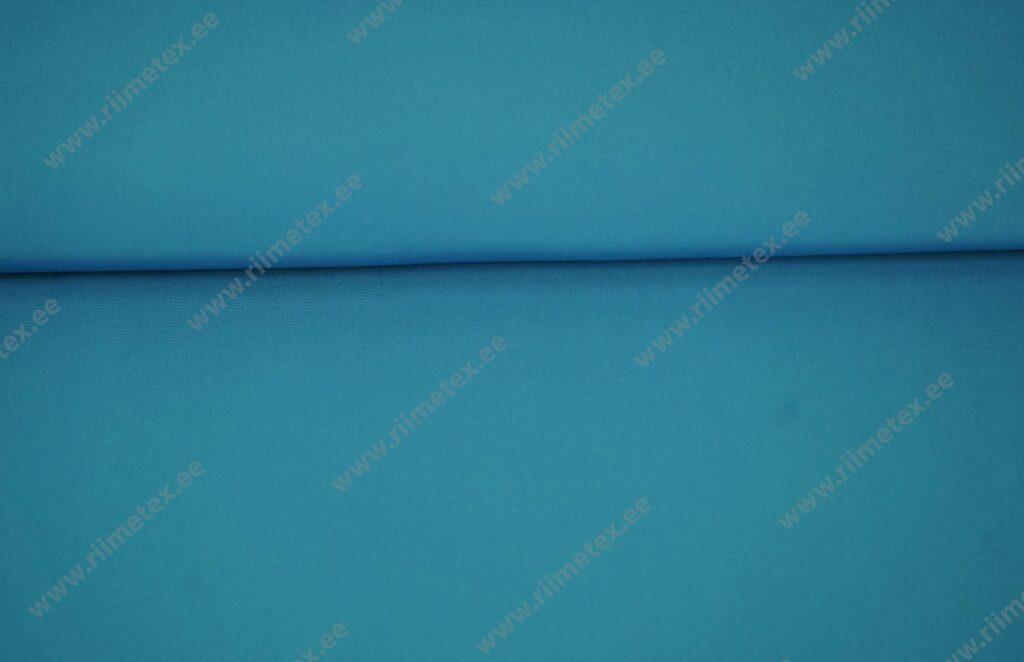Softshell fliisiga aqua-sinine 1,23m/tk Defektiga!