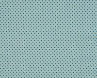 Trikotaažkangas täpiline helesinine/rohekas-sinine täpp Single Jersey