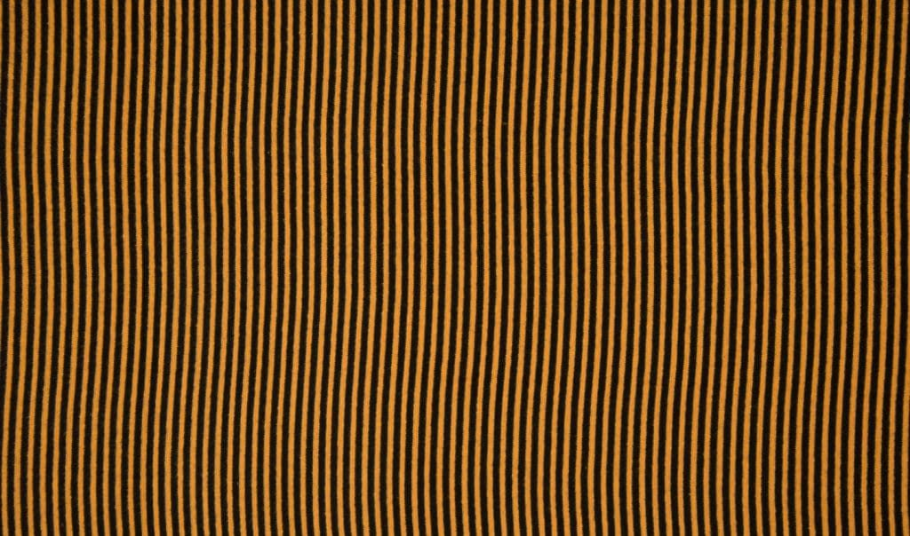 Ookerkollane/must triibuline soonik