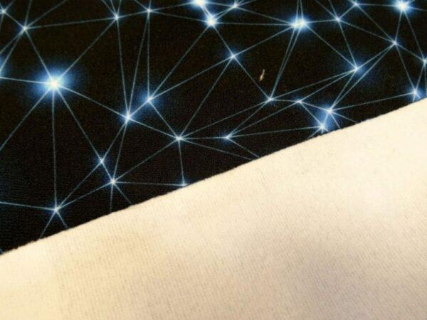 Softshell sinine võrgustik