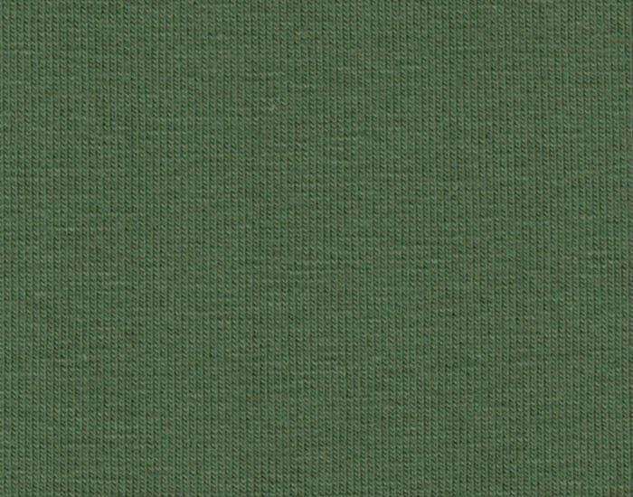 Armeeroheline bambusviskoos, Single Jersey