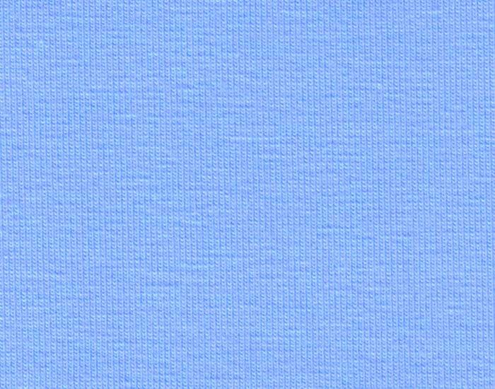 Helesinine bambusviskoos, Single Jersey 0,37m/tk
