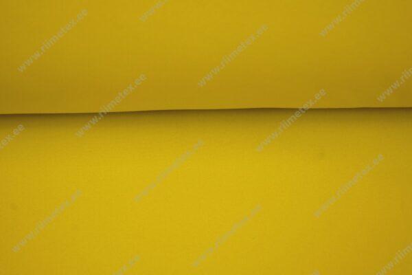 Softshell fliisiga sinepikollane