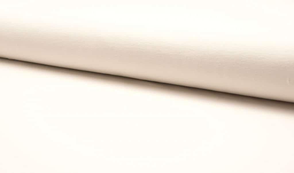 Loodusvalge (Light off-white) Single Jersey