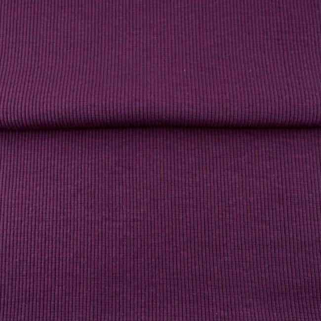 Tumelilla 2X2 soonik, Dark Purple (Rib/Cuff)