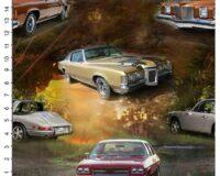 Vanad autod, Single Jersey