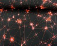 Softshell, punane võrgustik