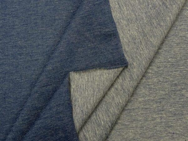 Diagonaaltrikotaaž sinine