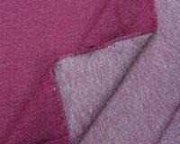 Bordoopunane diagonaaltrikotaaž (teksatrikotaaž/Jeans Jersey)