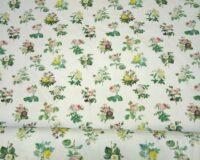 Väikesed antiikroosid valgel, Single Jersey