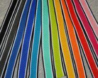 Dekoratiivne võrkpael (küljetriibuks) roosa/ Side stripe, mesh