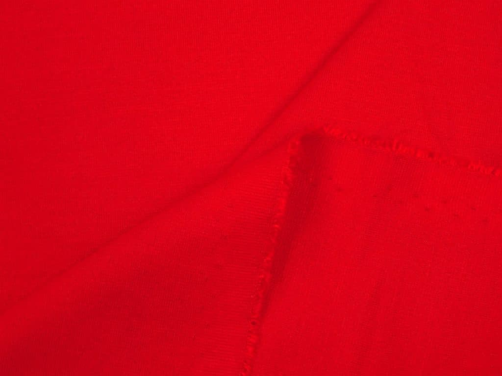 Punto Milano viskoostrikotaaž, punane