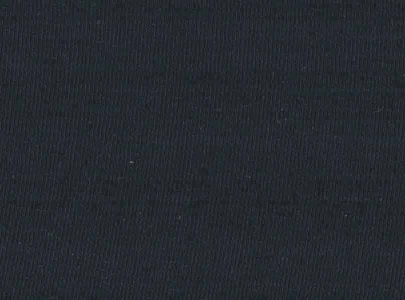 Navy bambusviskoos, Single Jersey