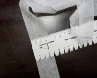 Liimipael liimitäpiga, valge, laius ca 3,7cm