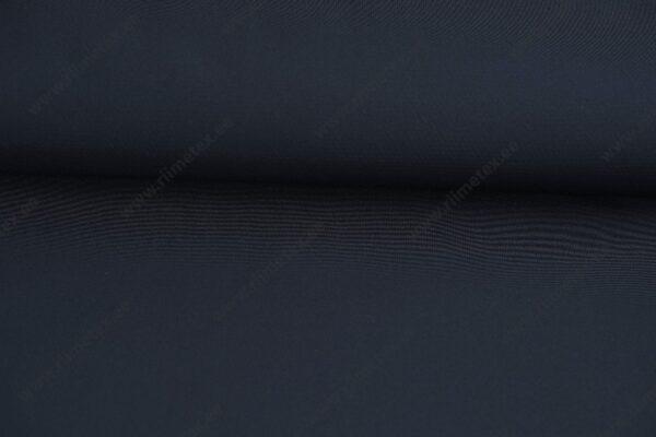 Soft-mesh - veekindel tumesinine jopekangas