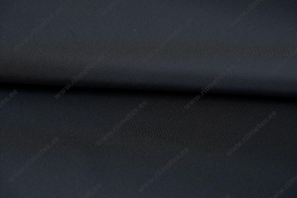 Soft-mesh must (õhuke)