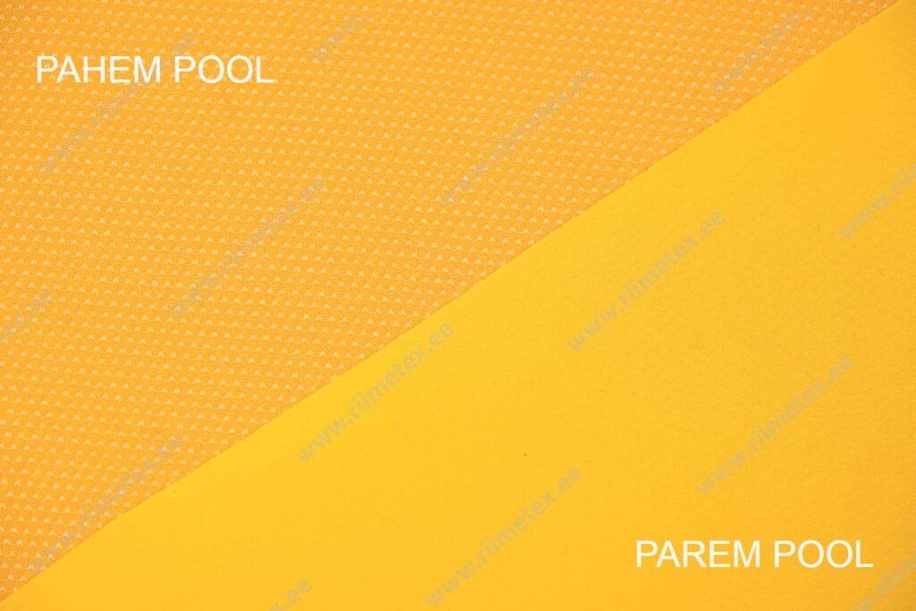 Soft-mesh kollane (õhuke)