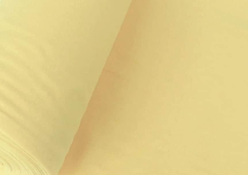Soonik (avatud), helekollane (Wax Yellow) ca 70cm