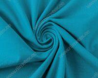 Helesinine (Cyan Blue) Single Jersey