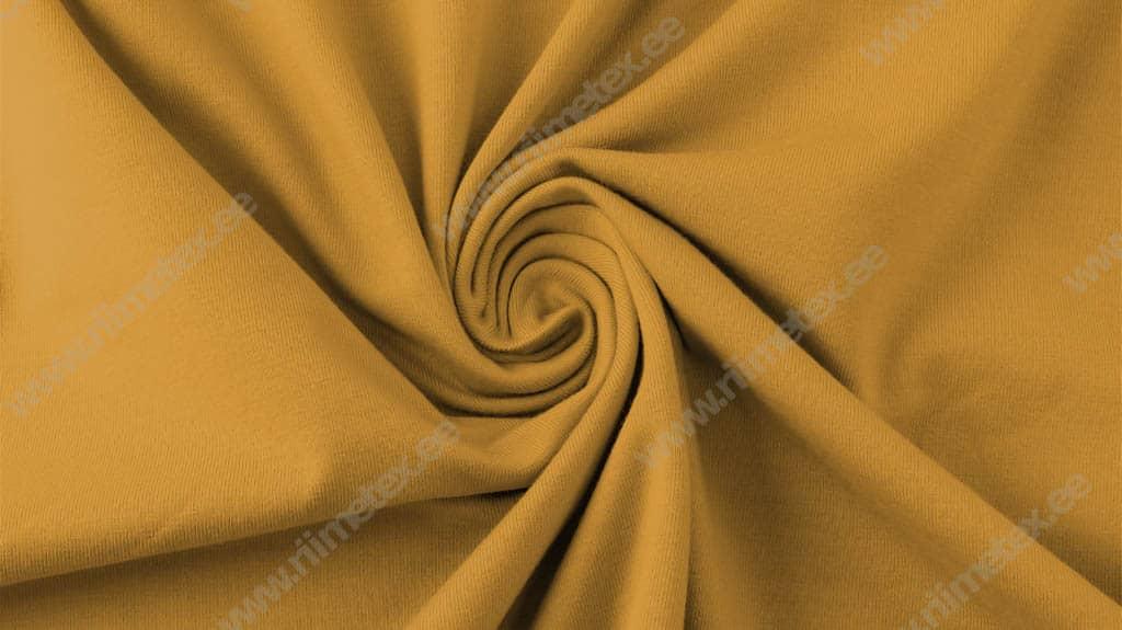 Ookerkollane (Golden Orange) Single Jersey