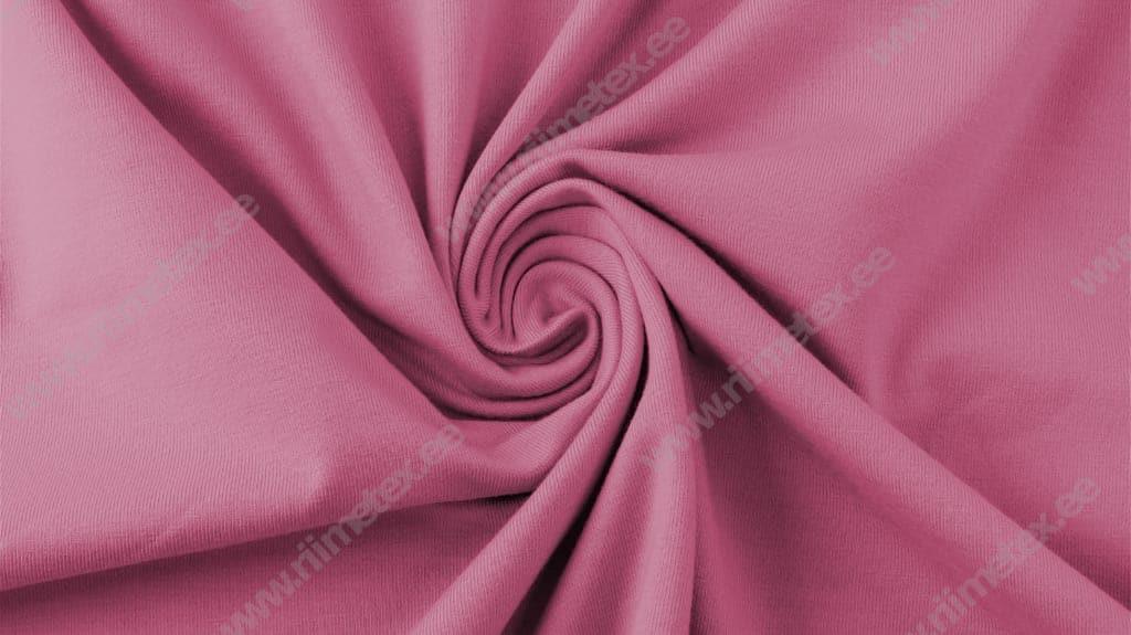 Tumeroosa (Aurora Pink) Single Jersey
