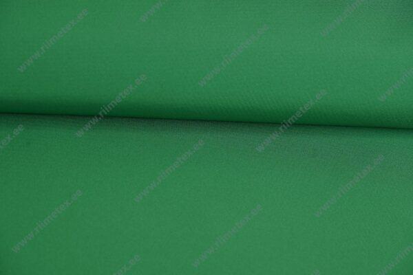 Veekindel kangas jopede õmbemiseks, roheline