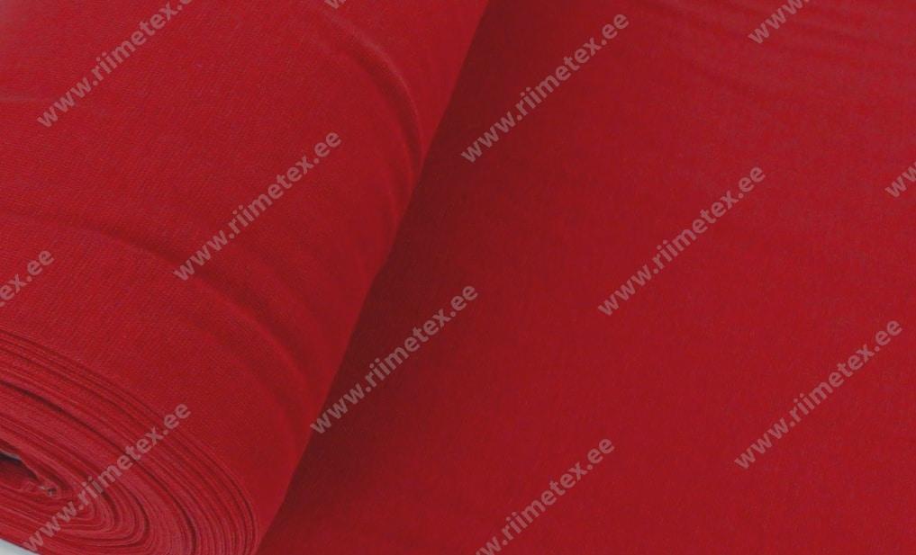 Soonik (avatud), punane (High Risk Red) ca 70cm