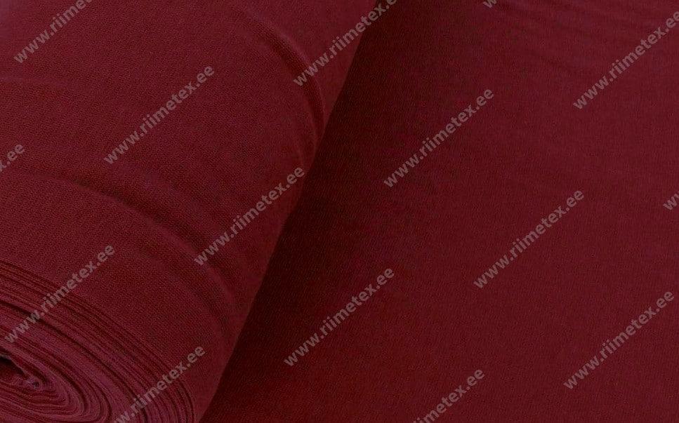 Soonik (avatud), tumepunane (Rumba Red) ca 70cm