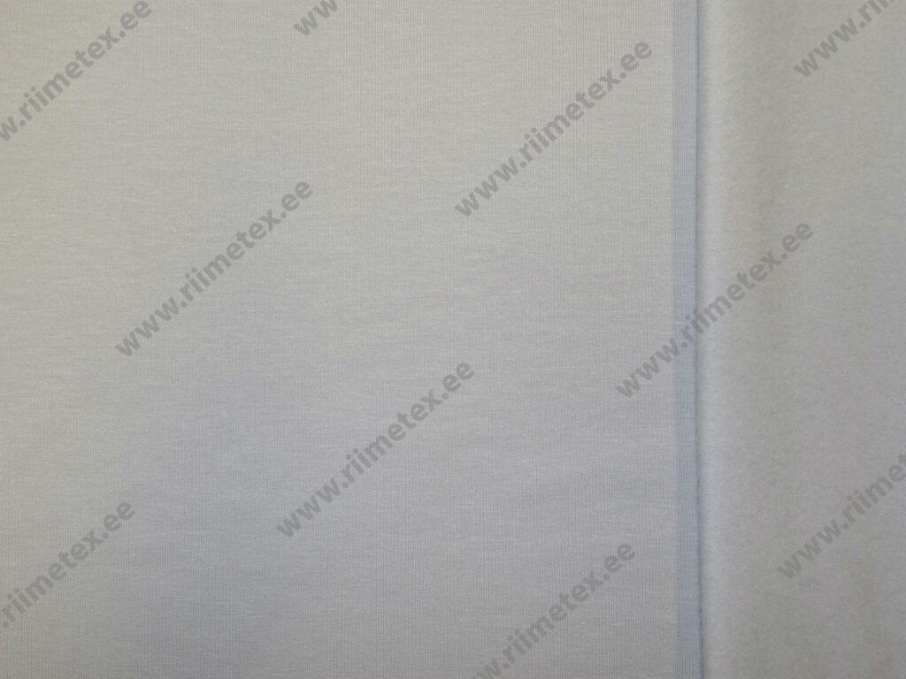 Seest uhutud dressikangas helehall (Light Gray)