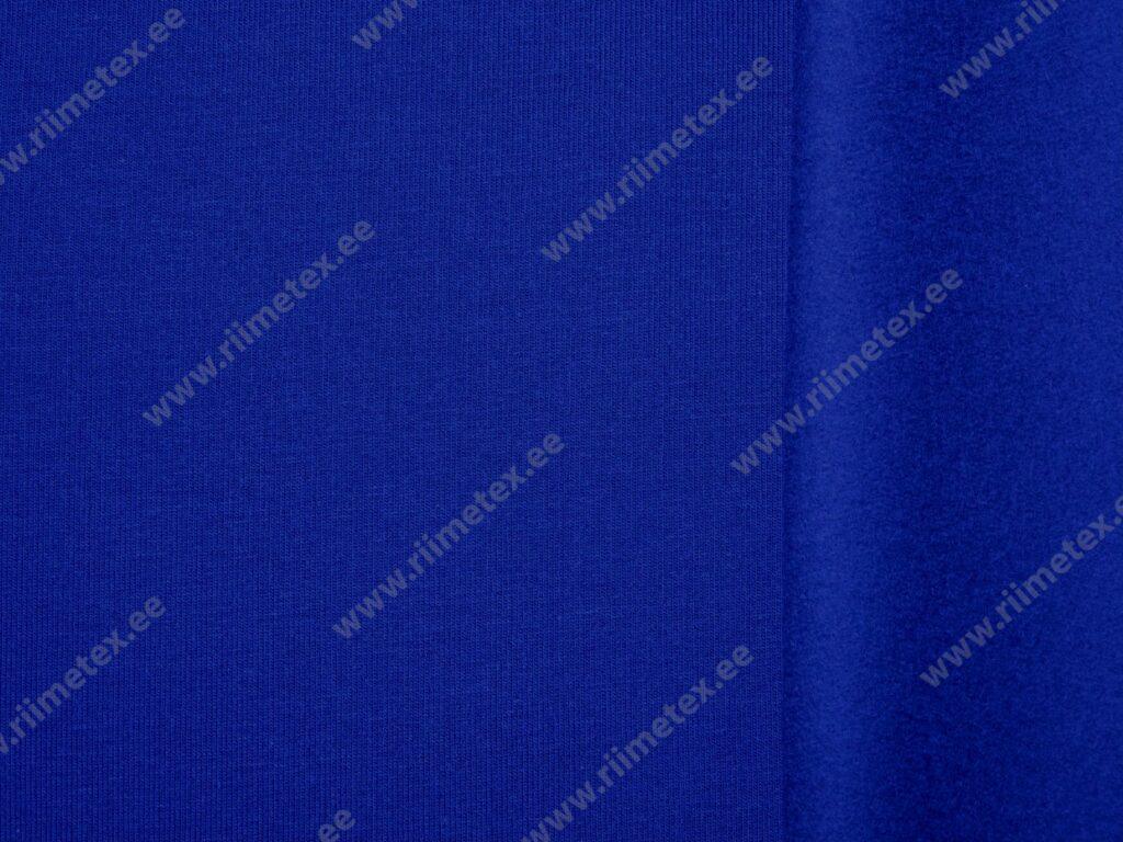 Royal-sinine (Royal) seest uhutud dressikangas