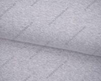 Helehall meleeritud (Light Gray Melange) avatud soonik ca 70cm