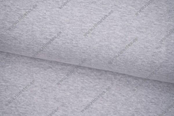 Soonik helehall meleeritud, avatud (Light Gray Melange) ca 70cm