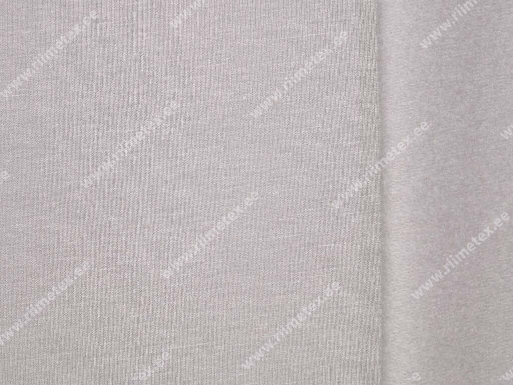 Väga hele beež (Very light beige) seest uhutud dressikangas