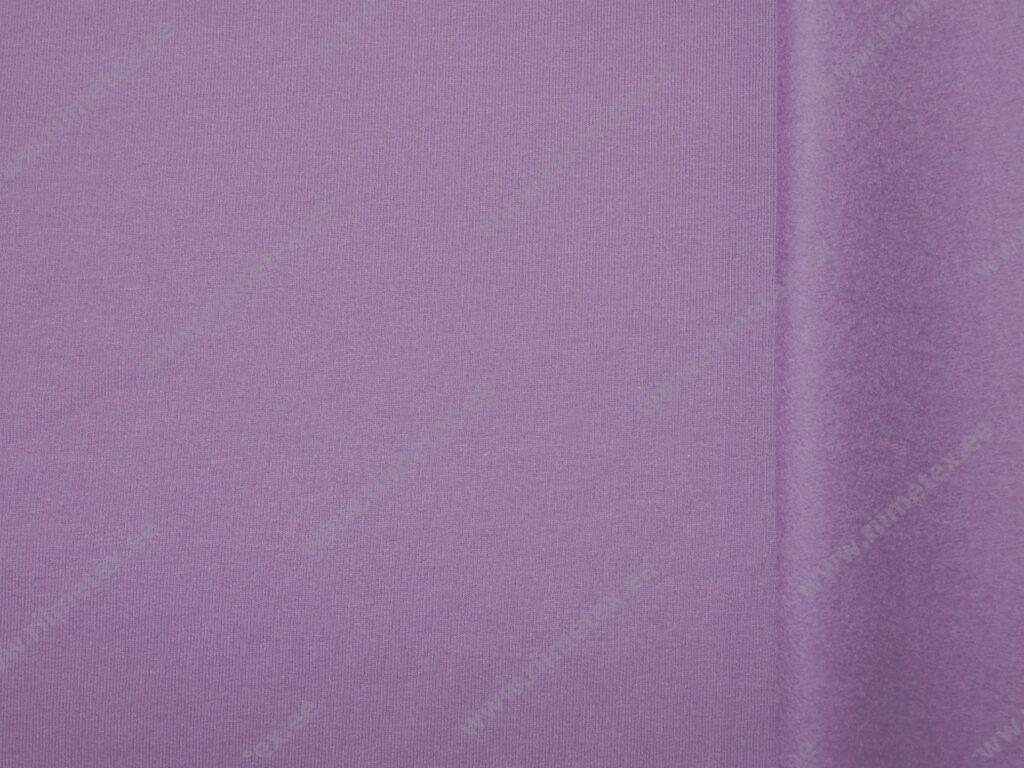 Helelilla (Light Lilac) seest uhutud dressikangas