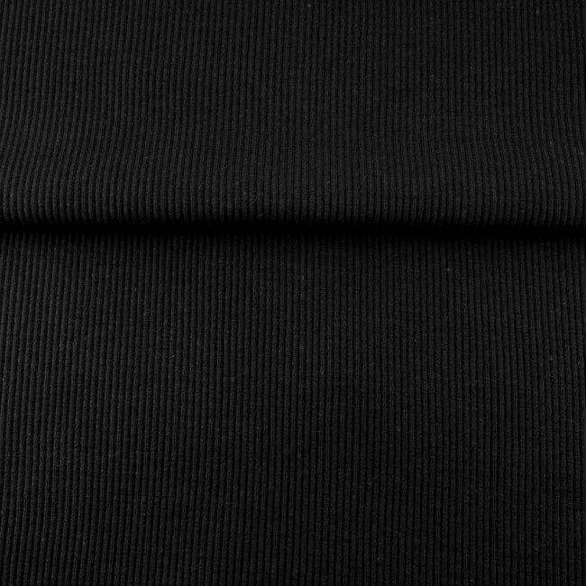 Soonik 2X2 must (avatud)/ Rib/Cuff