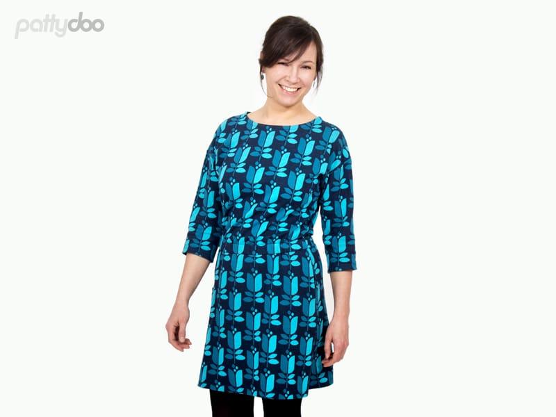 """Pattydoo kleidi- ja seelikulõige """"Carol"""", suurused 32 - 54"""