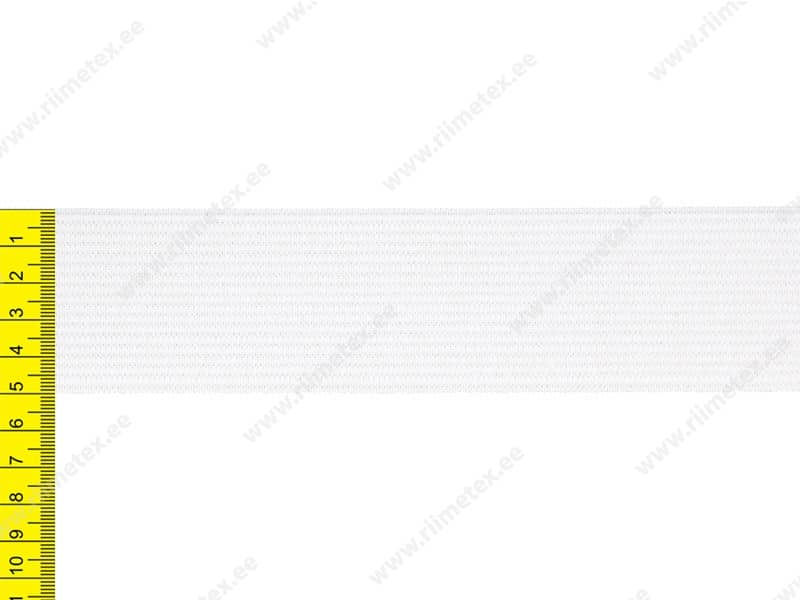 Pesukumm valge 50mm