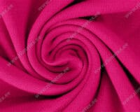 Trikotaažkangas /Single Jersey, tume fuksia (Beetroot Purple)