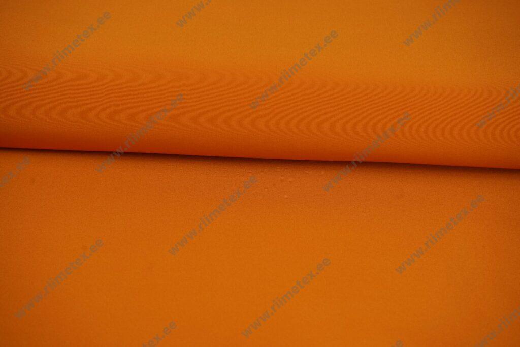 Softshell fliisiga tuhm oranž