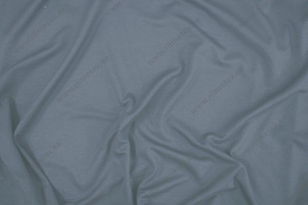 Viskoostrikotaaž tuhm sinine (Vortex)