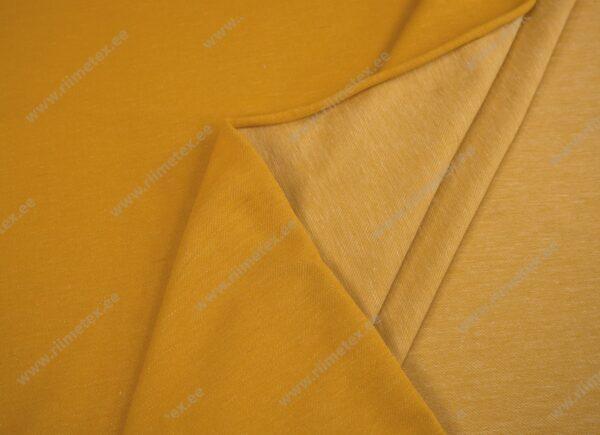 Diagonaaltrikotaaž kollane
