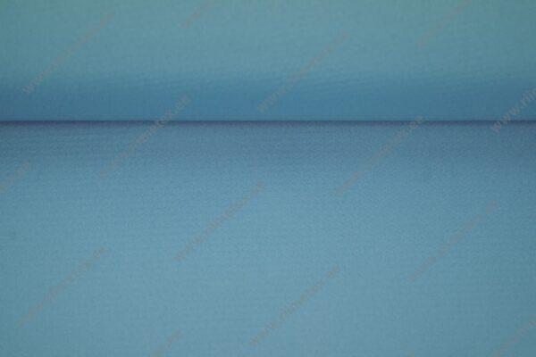 Softshell mesh aquasinine