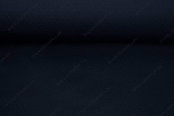 Elastne õhem softshell struktuurse fliisiga tumesinine