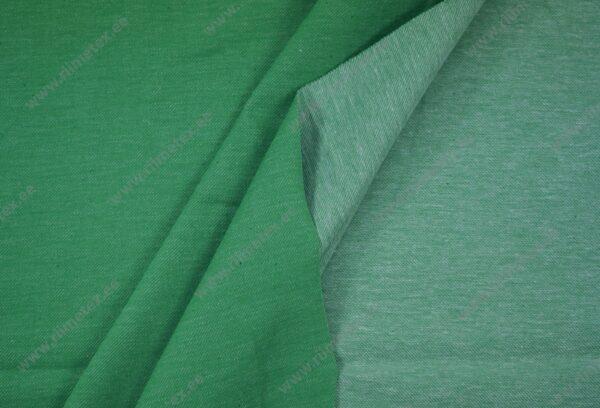 Teksatrikotaaž roheline